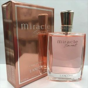 Brand New Lancôme Miracle Secret 3.4oz Never Open.
